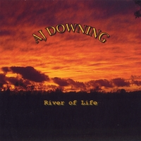 A.J. Downing River Of Life
